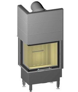 Топка Spartherm Varia 2L / 2R 55h 4S